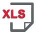 A Microsoft Excel file